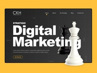 Digital Marketing Hero