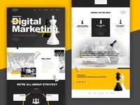 CKH Marketing Homepage