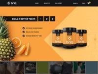 Briq Nutrition