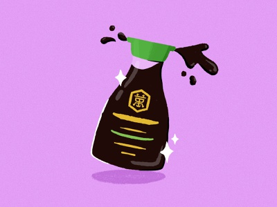Soy sauce! sodium salt japanese food kikkoman asian condiment sauce chinese food soy sauce