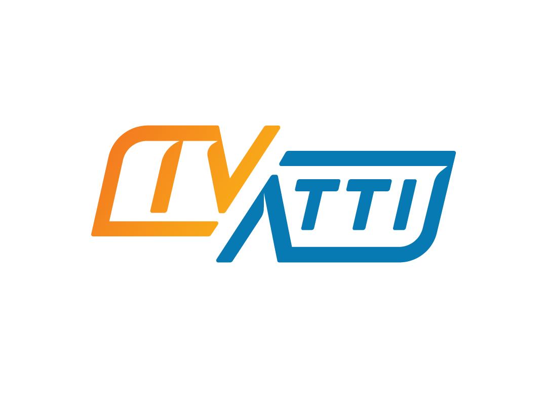 Concept TVATTI Logo design branding illustration logo