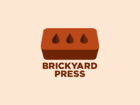 Brickyard Press Logo