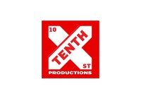 10th Street Productions Concept Logo
