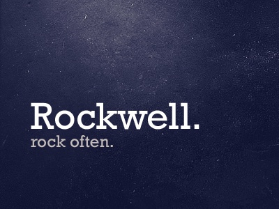 Sturdy yet Formal rockwell danny farmer true love rebound