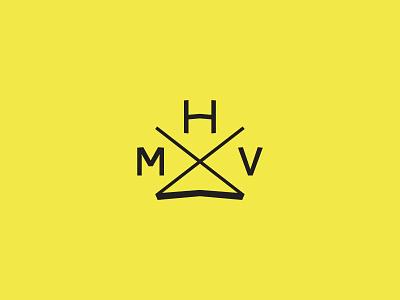 The Make Hope Visible Project Mark startups startup badge icon symbol band branding design logos logo