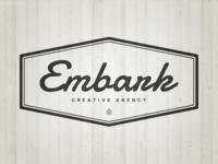Embark Branding