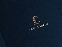Logo for Lawyer Company