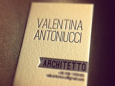 Letterpress printed architect business card by saulius dribbble 4db40ad0259811e1a87612313804ec91 7 reheart Image collections