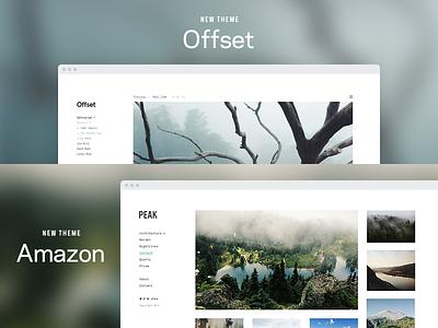 Themes 4ormat themes web design