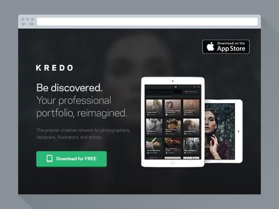 Kredo Website