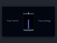 Fuergy - AI-powered surplus energy trading