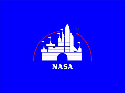 NASA X WALT DISNEY
