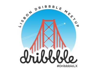 Lisbon Dribbble Meetup - #DribbbleLX