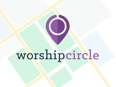 worship circle logo update