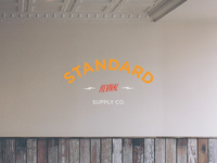 Standard Revival Logo