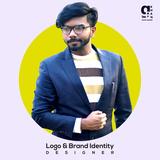 Rabbi Khan | Creative Logo designer