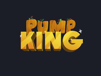 Pumpking procreateapp type typography procreate illustration