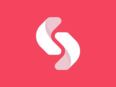 Refresh logo minimal icon branding vector design logo
