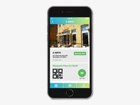 Tapin App UI