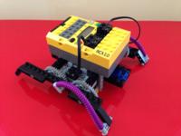 Lego Robot Bug