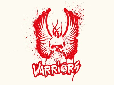047 - The Warriors