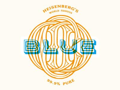 052 - Blue