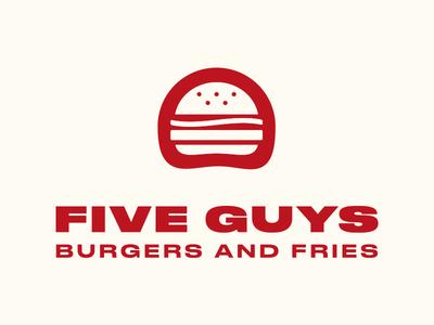 060 - Five Guys