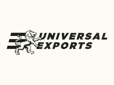 066 - Universal Exports (James Bond)