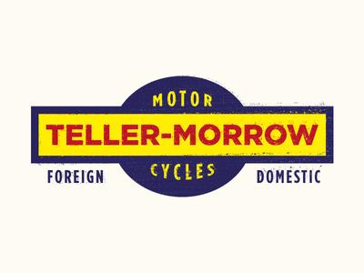 070 - Teller-Morrow
