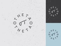 Theta Pi Theta logo