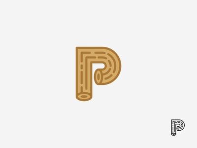 PayForest logo