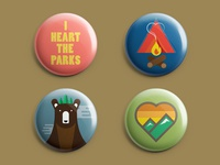 Heart the Parks