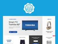 SealSteal.com Branding and UI