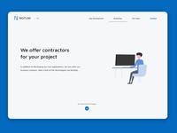 Custom WebApps development company