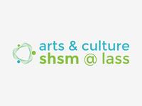 SHSM @ LASS: Arts & Culture Logo Design