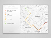 Location Tracker // 020