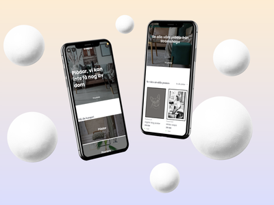 Edello - E-commerce development webdesign ui