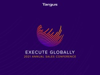 2021 Annual Sales Conference themed logo exploration update corporate corporate design vector typography art type sub-brand logotype letters letter letterforms logo colorful color branding identity design brand