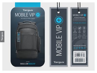 Mobile VIP+ Hangtag & Booklet V2