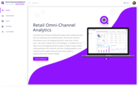 Omni Channel Dashboard