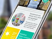 NDC Mediagroup App