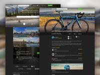 Spinlister Website 3.0