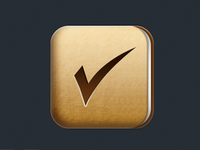 Travel Tracker App Icon