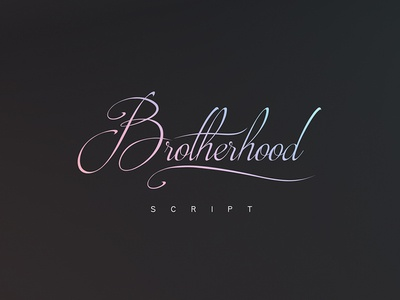 FREE Brotherhood Script