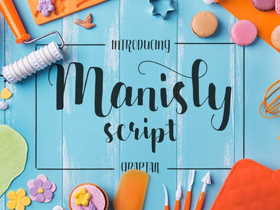 The Manisly Script