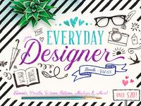 The Everyday Designer Bundle Vol. 03