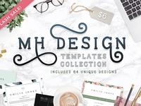 MHDesign Templates Collection