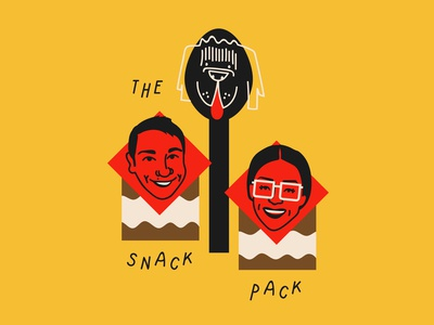 The Snack Pack