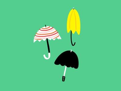Umbrella la la ☔️
