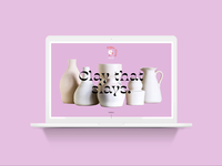 Sugar Plum Clay concept 🍑💻